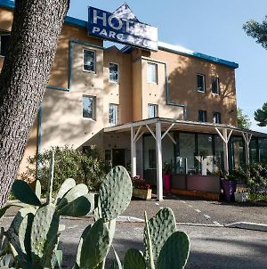 Brit Hotel Parc Azur Toulon photos Exterior