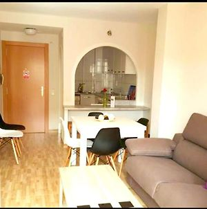 Apartment With 2 Bedrooms In Salou With Shared Pool Furnished Garden And Wifi photos Exterior
