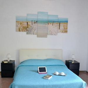 Apartment With One Bedroom In Sorrento With Furnished Garden And Wifi photos Exterior
