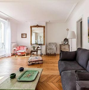 Wonderful And Spacious Apartment In Bastille By Guestready photos Exterior