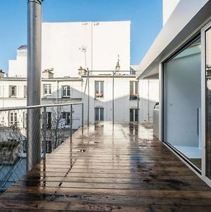 Guestready - Family Home With Terrace And Garden - Paris Oberkampf photos Exterior