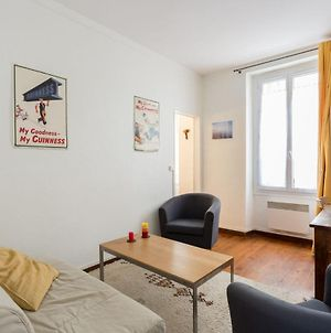 Charming Flat Grenelle photos Exterior
