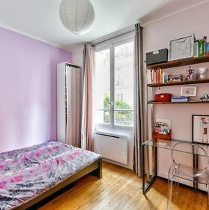 Cozy 2Br Flat In Charming Auteuil photos Exterior