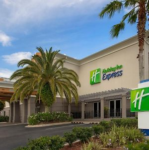 Holiday Inn Express Jacksonville Beach, An Ihg Hotel photos Exterior