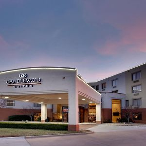 Candlewood Suites - Wichita East, An Ihg Hotel photos Exterior