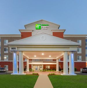 Holiday Inn Express And Suites Charlotte Arrowood photos Exterior