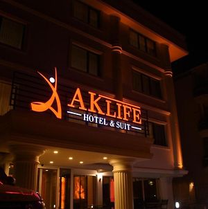 Ak Life Hotel&Suit photos Exterior