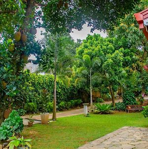 Homestay Garden Rest Kandy photos Exterior