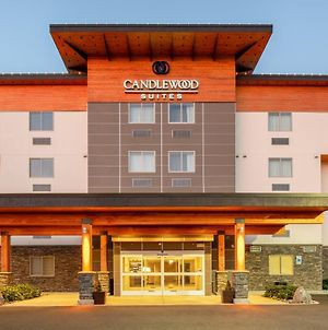Candlewood Suites Vancouver-Camas photos Exterior