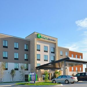 Holiday Inn Express & Suites Oklahoma City Mid - Arpt Area, An Ihg Hotel photos Exterior