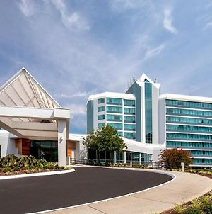 Holiday Inn Newport News - Hampton photos Exterior