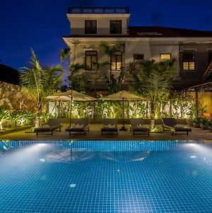 The Cyclo Siem Reap Hotel photos Exterior