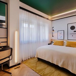 Theodor By Brown Hotels photos Exterior