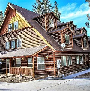 Four Seasons Chalet 1373 By Big Bear Vacations photos Exterior