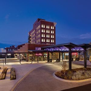 The Central Station Memphis, Curio Collection By Hilton photos Exterior