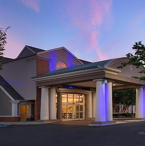 Holiday Inn Express & Suites Annapolis photos Exterior