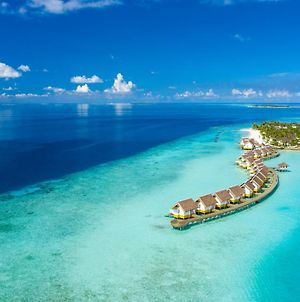 Saii Lagoon Maldives, Curio Collection By Hilton photos Exterior