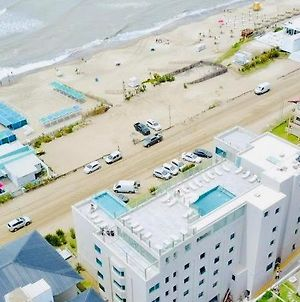 Pinamar Beach Resort photos Exterior