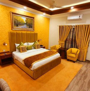 Hayyat Luxury Hotel Apartments photos Exterior