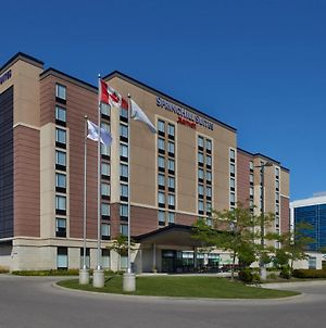Springhill Suites By Marriott Toronto Vaughan photos Exterior