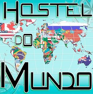 Hostel Do Mundo photos Exterior