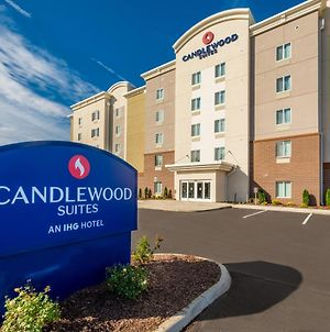 Candlewood Suites - Cookeville, An Ihg Hotel photos Exterior