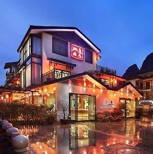 Peach Blossom Resort Hotel photos Exterior