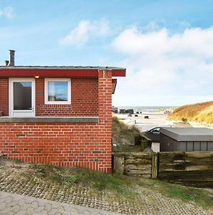 Two-Bedroom Holiday Home In Henne 8 photos Exterior