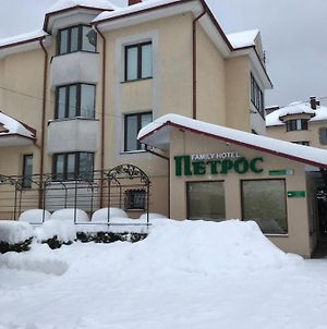 Петрос Family Hotel photos Exterior