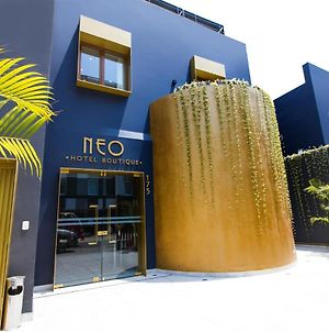 Neo Hotel Boutique photos Exterior