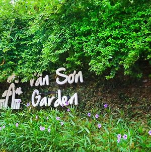 Van Son Garden - Homestay photos Exterior