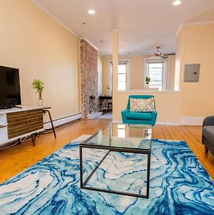 Bright & Spacious Studio In The Heart Of Hoboken photos Exterior