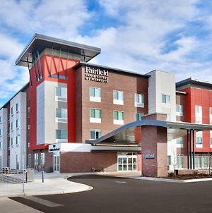 Fairfield Inn & Suites By Marriott Denver West/Federal Center photos Exterior