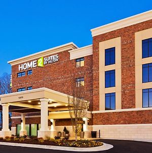 Home2 Suites By Hilton Alpharetta, Ga photos Exterior