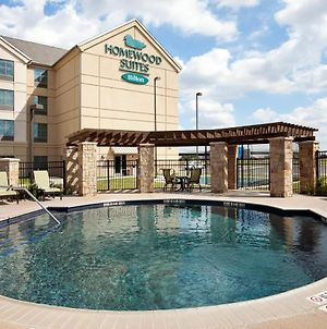 Homewood Suites By Hilton Austin/Round Rock, Tx photos Exterior