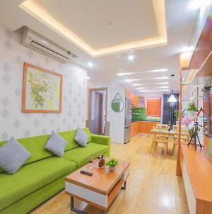Can Ho Cao Cap View Bien - Muong Thanh- Luxury Apartment With Ocean View-2 Bedroom, 2 Bathroom photos Exterior