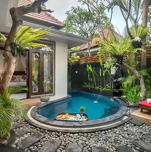 The Bali Dream Suite Villa photos Exterior