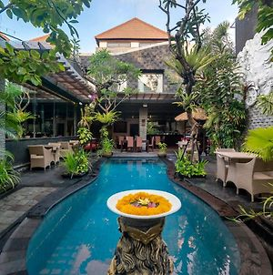 The Bali Dream Villa Seminyak photos Exterior