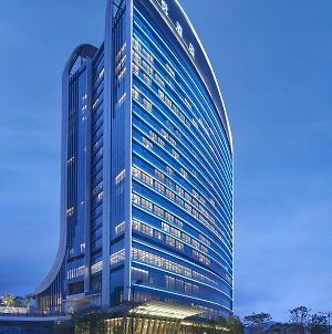 Hyatt Regency Hengqin photos Exterior