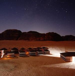 Joy Of Life Wadi Rum photos Exterior