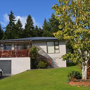 Happy'S Holiday House Te Anau photos Exterior
