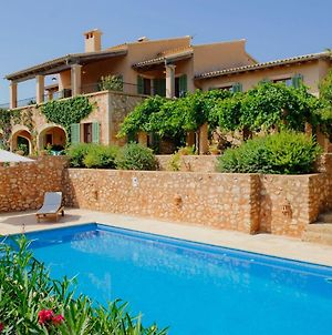 S'Alqueria Blanca Villa Sleeps 8 Pool Wifi photos Exterior