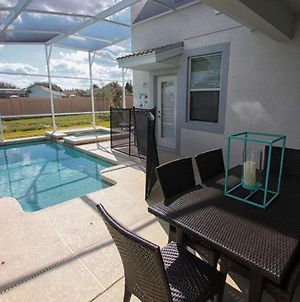 Budget Getaway - Champions Gate Resort - Welcome To Contemporary 5 Beds 5 Baths Pool Villa - 7 Miles To Disney photos Exterior