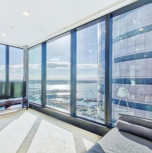 Seaview Penthouse With Free Parking photos Exterior