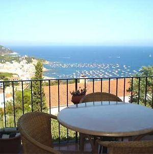 Calella De Palafrugell Apartment Sleeps 5 With Pool And Wifi photos Exterior