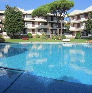 Calella De Palafrugell Apartment Sleeps 4 With Pool photos Exterior