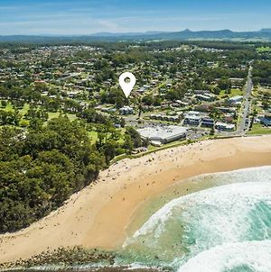 Wallace Street 18 - Linen Included Walk To Beach And Golf Club photos Exterior