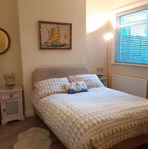 Stylish Relaxing Room With Garden. Close To Central London And Wembley Stadium photos Exterior