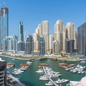 Guestready - Amazing View Of Dubai Marina W Cosy Vibes! photos Exterior