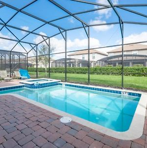Gated Golf Community - Private Pool And Game Room Villa photos Exterior